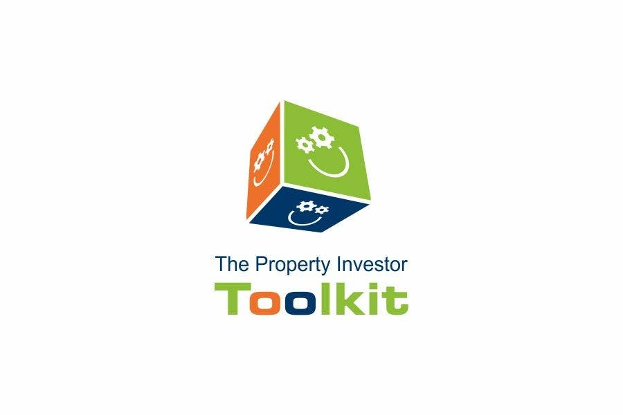 Proposition n°                                        95                                      du concours                                         Logo Design for The Property Investor Toolkit