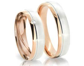 #93 for Retouching / Illustrate Wedding Rings  (LONG TERM WORKSHIP up to 13$ per Image) -- 2 by AKCC10