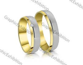 #144 for Retouching / Illustrate Wedding Rings  (LONG TERM WORKSHIP up to 13$ per Image) -- 2 by graphicExhibitio