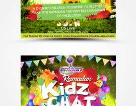 #89 for Design a Flyer by Mahbub0797