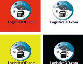 #135 untuk Create Logo for a Logistics Company oleh masudrana593