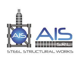 #35 for Logo Design for AIS s.r.l. af santarellid