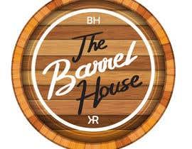 #44 untuk The Barrel House Logo oleh sabbirhossaino
