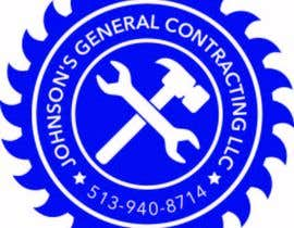 #42 cho Need a logo that is simple but stands out.(Johnson's General Contracting Llc) bởi tlacandalo