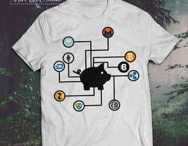 #29 untuk I need some Graphic Design for t-shirt oleh nurallam121