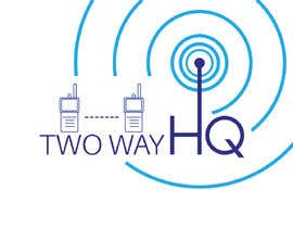 #18 for Need Logo for Two Way Radio Communications Company af Johnkhual