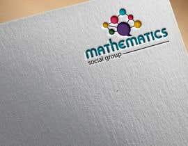 #237 for Mathematics Social Group Logo Design by saba71722