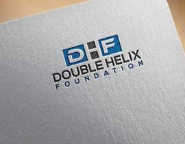 #197 for Double Helix Logo for Foundation & Charity by marinakhatun978