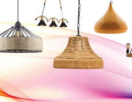 #26 untuk Diseñar un banner para slider imágenes lámparas oleh labumia005