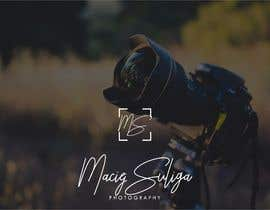 #59 for photographer signature with simple one color logo af klal06