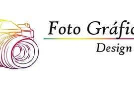"""#41 para Criação de Logo """"FotoGrafica Design"""" por Luidjii"""