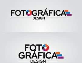 """#30 para Criação de Logo """"FotoGrafica Design"""" por PrimalC"""