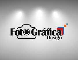 """#44 para Criação de Logo """"FotoGrafica Design"""" por PrimalC"""