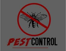 """#4 for I need a logo designed for a Pest Control company called """"Strike Termite & Pest Control"""".   The logo should be supplied in high resolution and incorporate bold colours. by jamesdivi"""