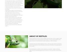 #16 для Design & Build a fresh new responsive website for holiday accommodation. від ganupam021