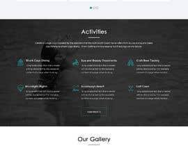 #11 для Design & Build a fresh new responsive website for holiday accommodation. від xprtdesigner