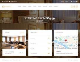 #6 для Design & Build a fresh new responsive website for holiday accommodation. від VisionXTech