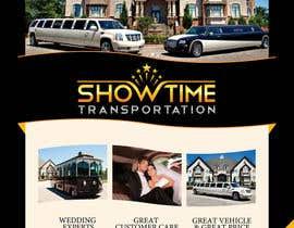 #15 cho Design a Flyer for Wedding Transportation Company bởi mrsheergenius