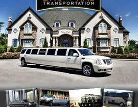 #23 cho Design a Flyer for Wedding Transportation Company bởi AlenDemirov