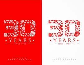 reyryu19 tarafından Anniversary logo için no 10