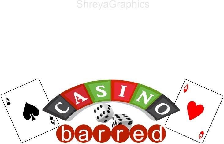 Penyertaan Peraduan #                                        15                                      untuk                                         Design a Logo for casinobarred.com