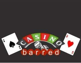 #23 untuk Design a Logo for casinobarred.com oleh shreyagraphics23
