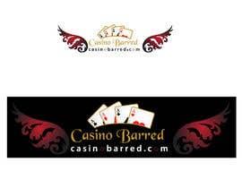 #6 untuk Design a Logo for casinobarred.com oleh Nazmulhasan96