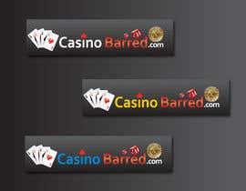 #21 untuk Design a Logo for casinobarred.com oleh qdoer