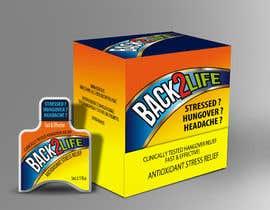 #27 untuk Packaging design oleh debduttanundy