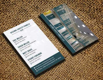 Image of                             Business Card / Contact Card