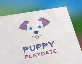 #66 for Puppy Playdate by esmeraldaalonso