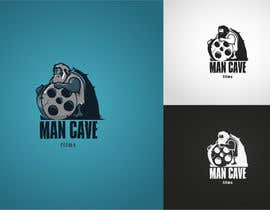 #150 for Logo Design for Man Cave by mdimitris