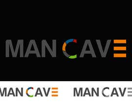 #166 for Logo Design for Man Cave af thusyanthy