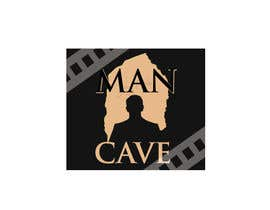 #143 for Logo Design for Man Cave by nileshdilu
