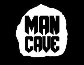 #146 for Logo Design for Man Cave af nileshdilu