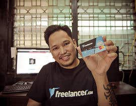 #309 for Take a photo and tell us how Freelancer has changed your life! by robertlopezjr