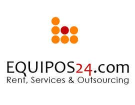 #28 for Diseñar un logotipo for Equipos24.com by flororpianesi