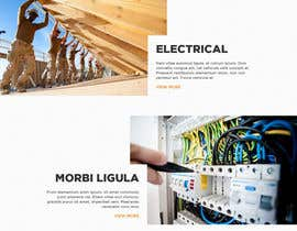 #6 for BUILD A SIMPLE, 5-PAGE WEBSITE FOR ELECTRICAL CONTRACTOR by iTechnoweb