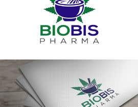 #95 for Design a Logo - Biobis Pharma by princehasif999