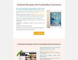 #23 para X2 Newsletters for a Mailchimp campaign de lue23