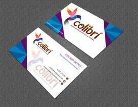 #47 para Design a Business Card de alamgirsha3411