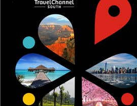 #68 for Design a Logo for Travel Channel South by firstidea7153
