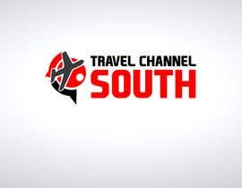 #159 for Design a Logo for Travel Channel South by planzeta