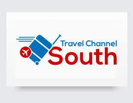 #91 for Design a Logo for Travel Channel South by RashidaParvin01