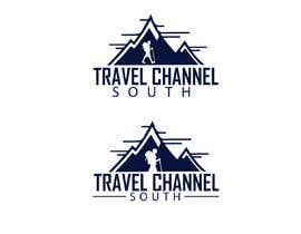 #100 for Design a Logo for Travel Channel South by carluchoo