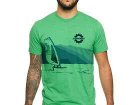 #20 for Design 3 T-Shirts by kchrobak