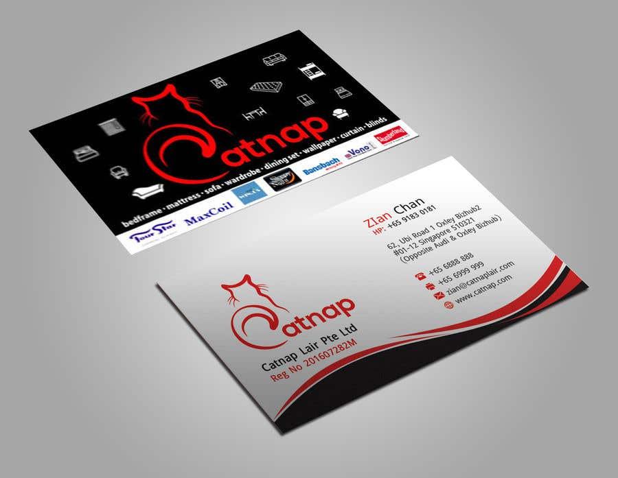 Name Card Design CN   Freelancer