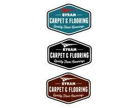 #108 para Logo Design for a Flooring Company por masudrana593