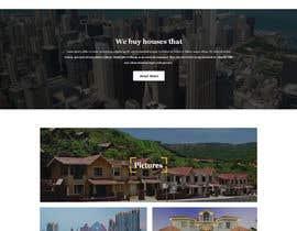 #24 para Build A Simple Real Estate Website por yasirmehmood490