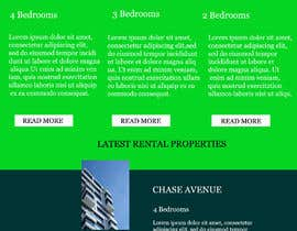 #40 para Build A Simple Real Estate Website por gourangoray523